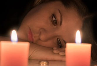 Решила освежить отношения, пригласила мужа в номер с джакузи… И началось!