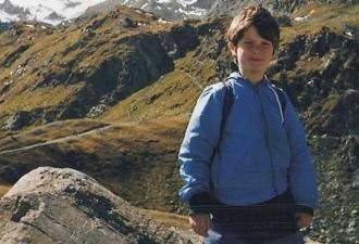 Этого мальчика убили в 1994, но его сердце билось до 2017 (8 фото)