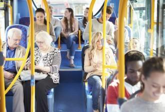 Как я обломал заносчивую дамочку в автобусе
