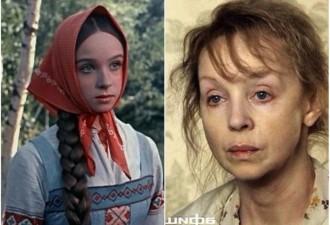 Дети-актеры из советских фильмов тогда и сейчас