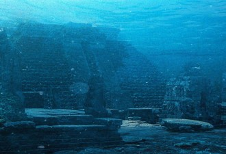 Самые необычные находки на дне океана (5 фото)