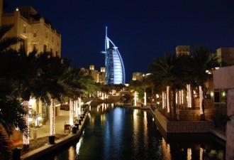 Что можно и чего нельзя в Дубае?