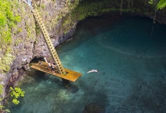 12 райских уголков Земли, которые встретят вас кристально чистыми водами (12 фото)