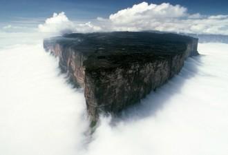 8 самых невероятных границ между странами (8 фото)