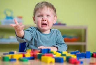 Тонкие моменты в детских драках