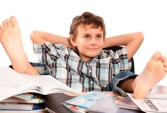 Просто уморительный распорядок обычного дня мамы, если у тебя сын школьник!