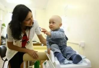 Я врач в детском отделении. История из жизни