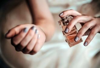 Хитрости с парфюмом, которые должна знать каждая женщина