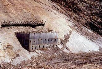 Ядерный могильник возрастом 1,8 млрд. лет (2 фото)