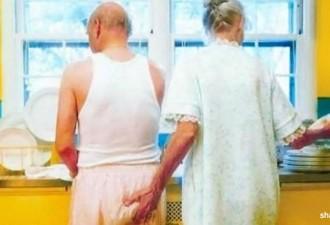 10 фото, доказывающих, что у любви нет возрастных ограничений!