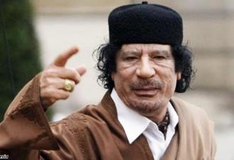 Я — нигериец, и я знаю 15 причин, почему Каддафи был лучшим президентом в Африке