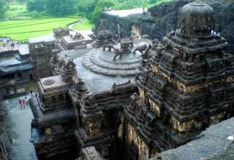 Уникальный храм, загадку которого ученые пытаются разгадать не одно столетие (8 фото)