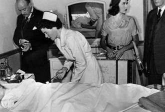 10 шокирующих подробностей о смерти Мэрилин Монро, о которых Вы никогда не знали! (11 фото)