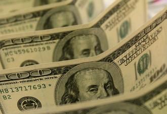 В США ветер «унес» $20,5 тысяч из сумок, выпавших из инкассаторской машины