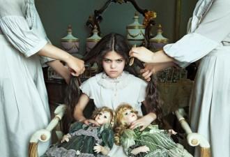 Няня на Рублевке: реальный рассказ о реальных детях  …