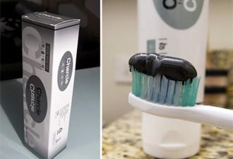 В Японии изобрели зубную пасту, заделывающую дырки