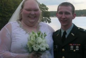 Самая колоритная пара в интернете! (5 фото)