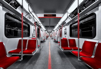 Как выглядят вагоны метро в разных странах мира (10 фото)