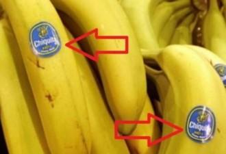 Будьте осторожны, когда покупаете бананы! (3 фото)