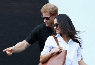 Новая принцесса Великобритании: на ком женится принц Гарри