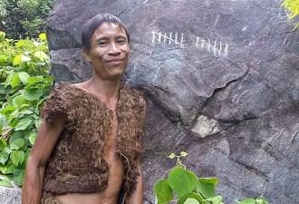 Чтобы спасти ему жизнь, отец отвел его в джунгли. Спустя 41 год его нашли (5 фото)