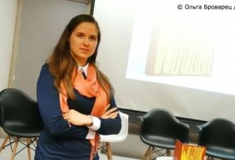 28-летняя украинка сделала сенсационное открытие, которое может спасти человечество от рака!