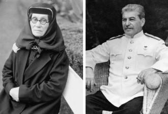 Как выглядели и кем были матери Гитлера, Сталина, Ленина (7 фото)