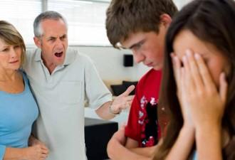 Он сказал отцу своей беременной 17-летней девушки, что не любит ее