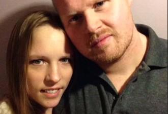 Муж этой женщины внезапно умер, оставив ее с 8 детьми (9 фото)