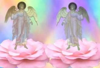 Разговор двух ангелов. Увлекательная притча