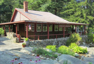 Взгляните поближе на этот уникальный дом (7 фото)