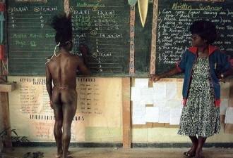 10 удивительных особенностей школ в разных странах мира, в которые трудно поверить (10 фото)