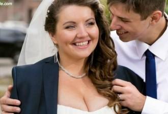 Мужчины, женившиеся на пухлых женщинах, счастливее и дольше живут!