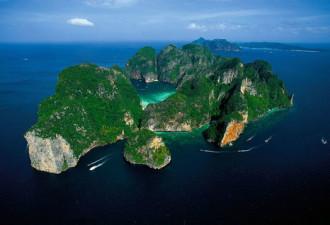 10 фантастических мест на Земле