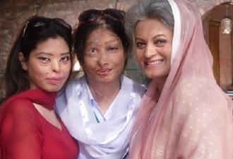 Эта женщина открыла необычные курсы красоты в Пакистане (5 фото)