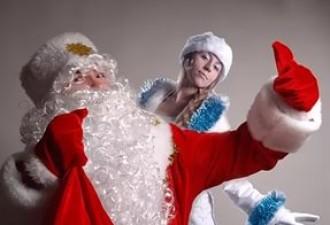 Почему не стоит врать детям о существовании Деда Мороза (3 фото)