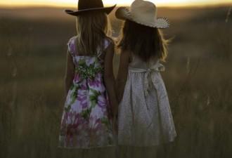 В нашей семье девочки не доживают до 8 лет