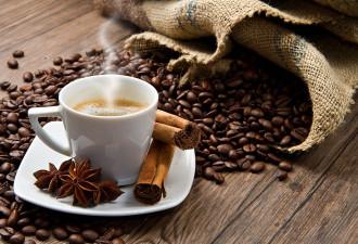 Если вы пьете кофе каждое утро, обязательно прочтите эту статью! (3 фото)