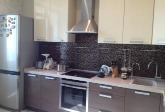 Если место женщины на кухне, то только на такой! 12 неимоверно красивых проекта (12 фото)
