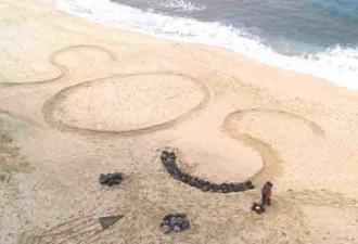 Он 9 лет жил на необитаемом острове — пока кто-то не увидел сигнал SOS в Гугле! (5 фото)