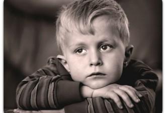 Мой девятилетний сын спросил — что такое детский дом?