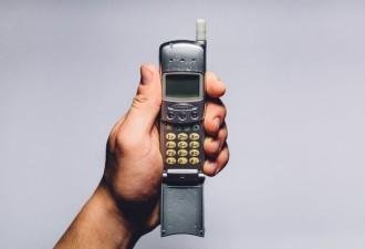 В 98 году мы с женой выбирали, что купить машину или телефон