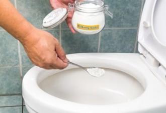 Унитаз всегда будет чистым, а запах — свежим!