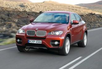 Сегодня наш начальник приехал на работу, на новом BMW