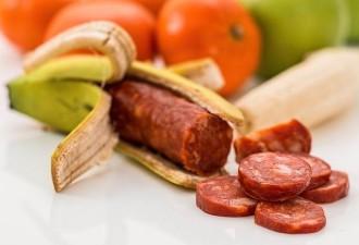 Израильские ученые доказали, что здорового питания не существует