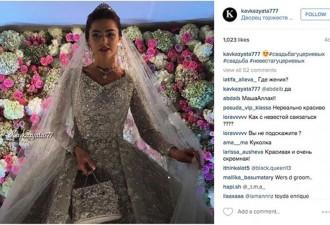 Так выглядит свадьба, стоимость которой приближается к миллиарду долларов (11 фото)