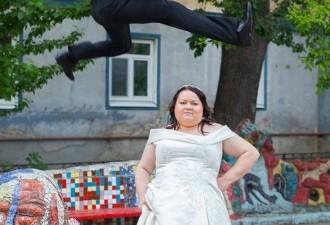 12 свадебных фото, от которых хочется плакать и смеяться