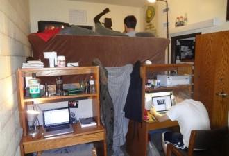 15 фото о том, как живут и отрываются студенты в общаге!