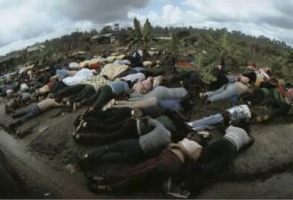 Самые известные массовые самоубийства в мире (6 фото)