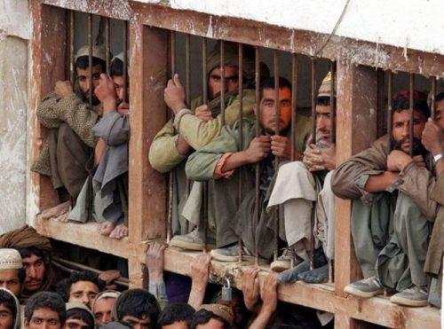 Рисунок 4. Тюрьма Диярбакыр.